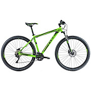 Cube Attention SL 29 Hardtail Bike 2014