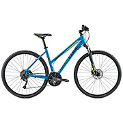 Cube Curve Pro Ladies City Bike 2014