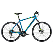 Cube Curve Pro Mens City Bike 2014