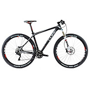 Cube Elite HPC Pro 29 Hardtail Bike 2014