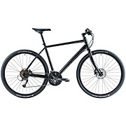 Cube Hyde Mens City Bike 2014