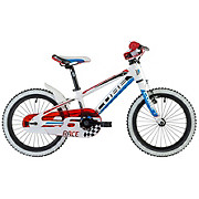 Cube Kid 160 Boys Bike 2014