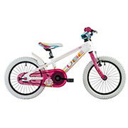 Cube Kid 160 Girls Bike 2014