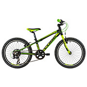 Cube Kid 200 Boys Bike 2014