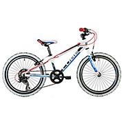 Cube Kid 200 Boys Bike 2014