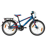 Cube Kid 200 Cross Boys Bike 2014