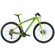 Cube LTD 29 Hardtail Bike 2014
