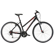 Cube LTD CLS Ladies City Bike 2014