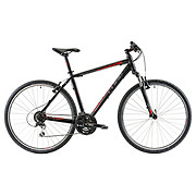 Cube LTD CLS Mens City Bike 2014