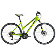 Cube LTD CLS Pro Ladies City Bike 2014