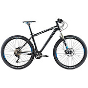 Cube LTD Pro 27.5 Hardtail Bike 2014