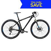 Cube LTD Pro 29 Hardtail Bike 2014