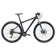 Cube LTD Pro 29 Hardtail Bike 2014
