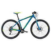 Cube LTD Race 29 Hardtail Bike 2014