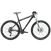 Cube LTD SL 27.5 Hardtail Bike 2014