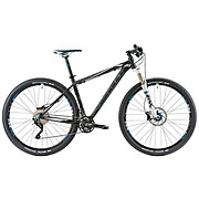 Cube LTD SL 29 Hardtail Bike 2014