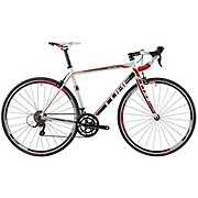 Cube Peloton Compact Road Bike 2014