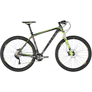 Cube Reaction GTC Pro 29 Hardtail Bike 2014