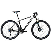 Cube Reaction GTC SL 27.5 Hardtail Bike 2014