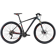 Cube Reaction Pro 29 Hardtail Bike 2014