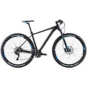 Cube Reaction SL 29 Hardtail Bike 2014