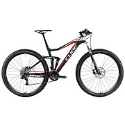 Cube Stereo 120 HPC Race 29 Suspension Bike 2014