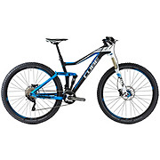 Cube Stereo 140 HPC Pro 29 Suspension Bike 2014