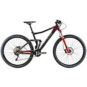 Cube Sting 120 29 Suspension Bike 2014