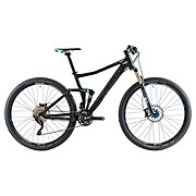 Cube Sting 120 Race 29 Suspension Bike 2014