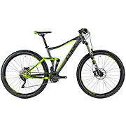 Cube Sting 140 Pro 29 Suspension Bike 2014