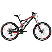 Cube Two15 Pro 26 Suspension Bike 2014