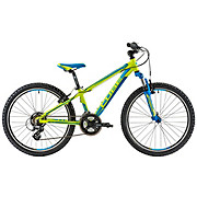 Cube Kid 240 Boys Bike 2014