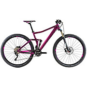 Cube Sting WLS 120 SL 27.5 Ladies Bike 2014