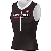 Castelli Body Paint 2 Tri Top SS15