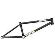 Colony Teddy BMX Frame
