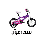 Ghost Powerkid 12 Girls Bike - Ex Demo