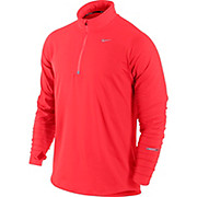 Nike Element Reflective Half Zip Top SS15