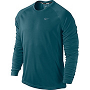 Nike Miler LS UV Team Top SS14
