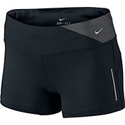 Nike Womens Dri-Fit Epic Run Boy Short SS14