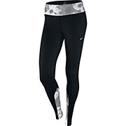 Nike Womens Epic Run Printed Tight SS14