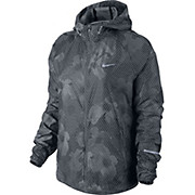 Nike Womens Printed Distance Jacket SS14