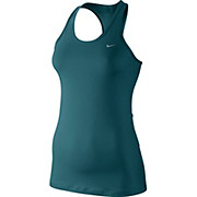 Nike Womens Solid Long Stretch Distance Tank SS14