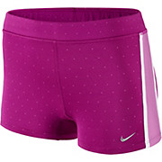 Nike Womens Tempo Printed Boy Shorts SS14