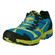 Mizuno Wave Ascend 8 Shoes SS14