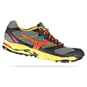 Mizuno Wave Cabrakan 5 Running Shoes SS14