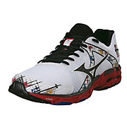 Mizuno Wave Inspire 10 Running Shoes SS14