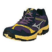 Mizuno Womens Wave Ascend 8 Shoes SS14