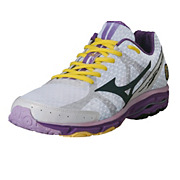 Mizuno Wave Rider 17 Womens Running Shoes SS14
