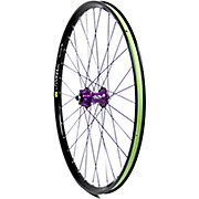 Hope Hoops Pro 2 Evo - Mavic EN521 Rear