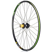 Hope Hoops Pro 2 Evo - Mavic XC717 Rear